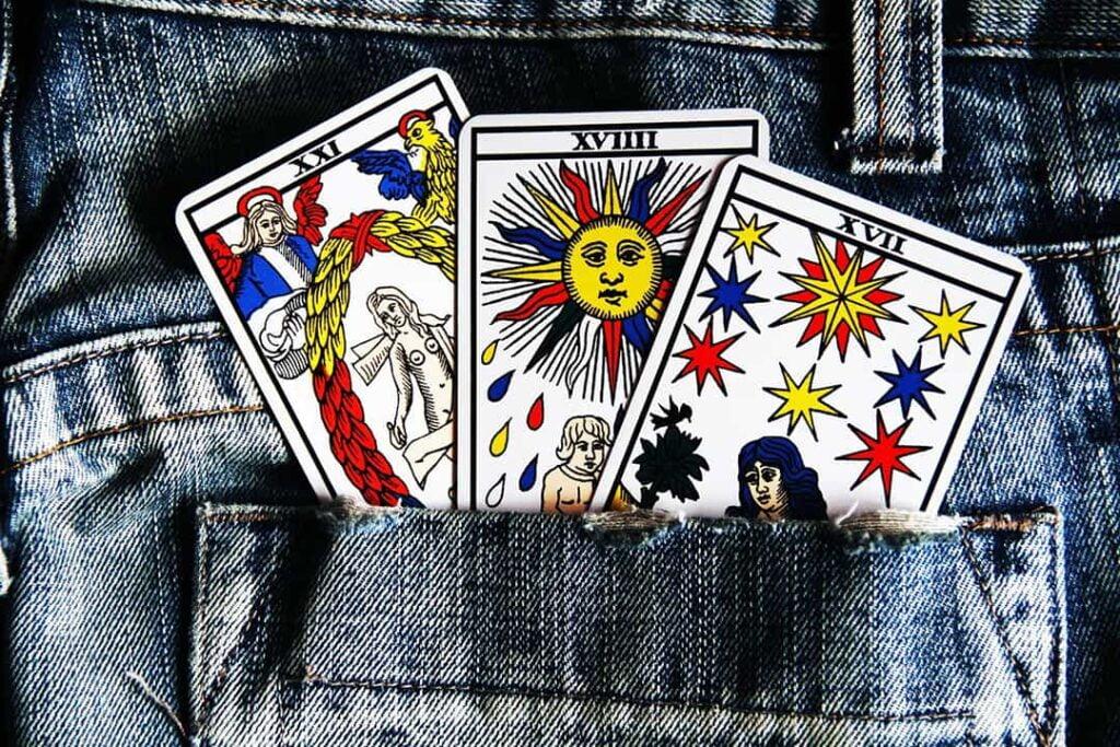Tarot evolutivo - Laura Casart