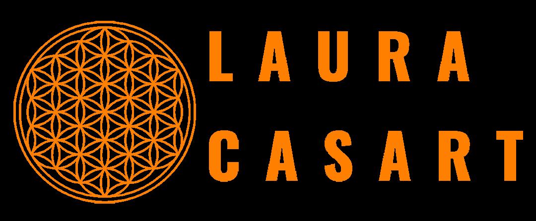 Laura Casart - Terapeuta Transpersonal