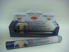 Incienso Aarti Limpia Casas - Laura Casart