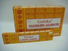 Incienso Goloka Nagchampa Agarbathi - Laura Casart