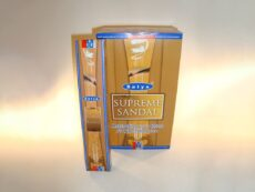 Incienso Satya Supreme Sandal - Laura Casart