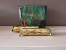 Incienso en grano Carbón Aladín Golden - Laura Casart